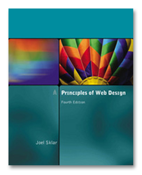 Joel Sklar Principles Of Web Design
